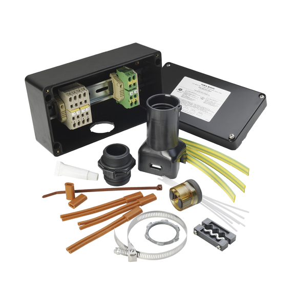 Nelson™ Heat Trace™ Tee Connection Kits