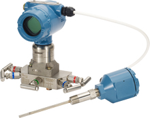 Rosemount 4088 MultiVariable Flow Transmitter (Terminals Only)
