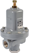 Fisher MR98 Series Backpressure Regulators, Relief, and Differential Relief Valves
