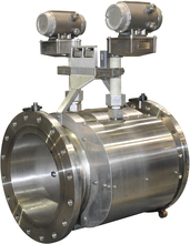 Daniel 3818 Eight-Path Liquid Ultrasonic Flow Meter for LNG