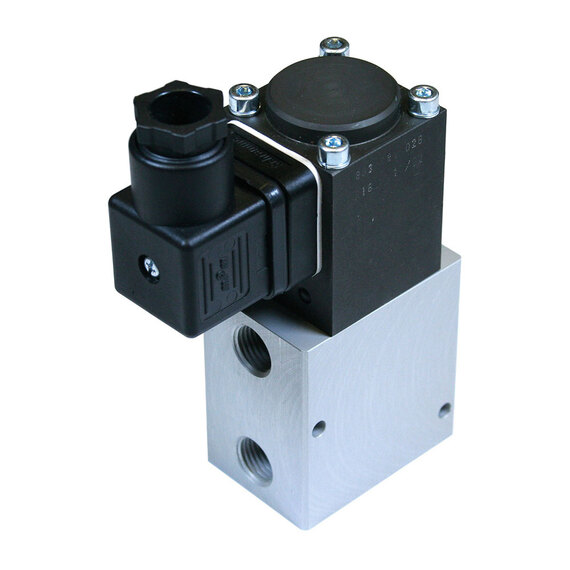 Series 602 Proportional Valves