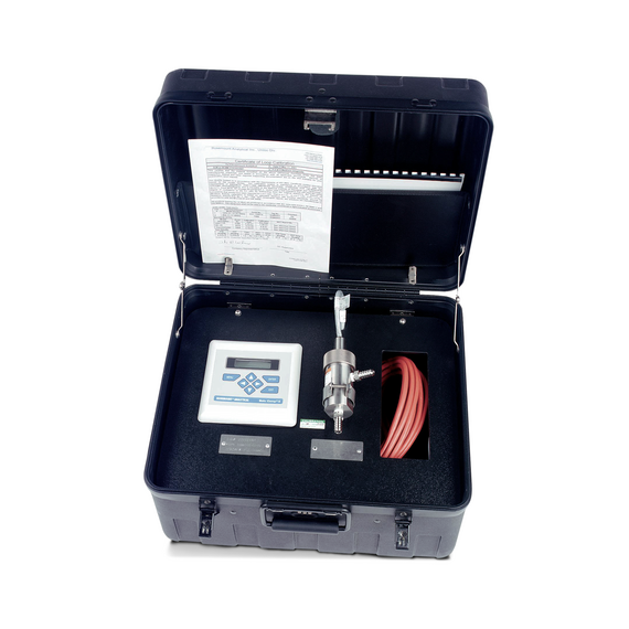 rosemount analytical cvu conductivity validation unit