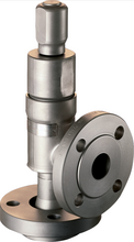Sempell Model MiniS Safety Relief Valve