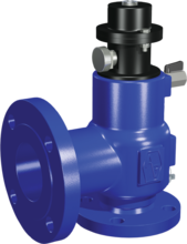 Anderson Greenwood Series MLCPPilot Operated Pressure Relief Valves