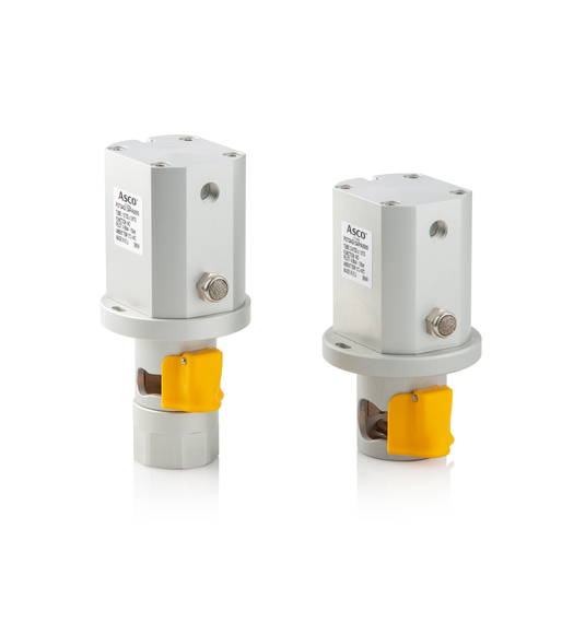 ASCO Series 273 Pinch Valve
