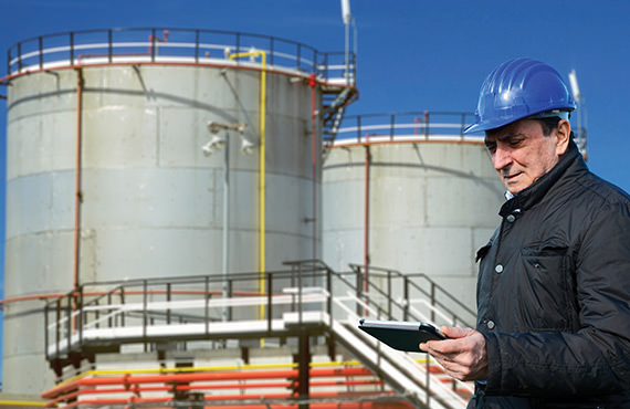 Managing tanks and transferring produced liquids creates significant logistical, accounting and regulatory challenges for operators. This happens while operators try to maximize capital efficiency and cash flow.