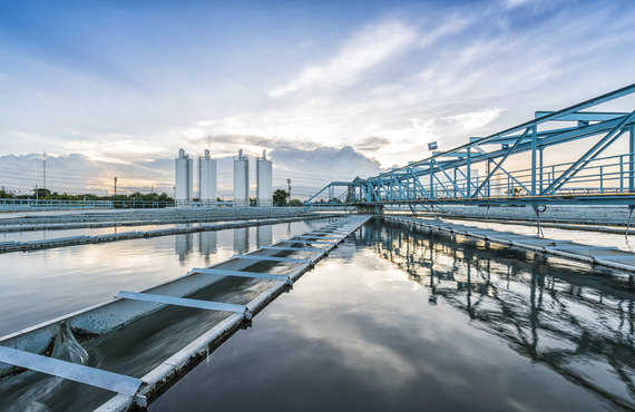 Aging infrastructure and tight budgets can make it difficult to ensure the reliable operation of your water treatment system.