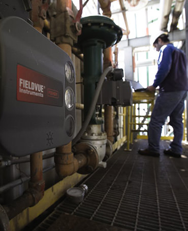 Dive Deeper Into Valves, Actuators & Regulators